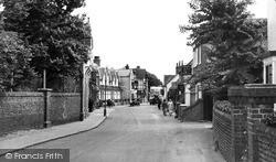Rottingdean, The Village c.1950