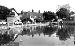 Rottingdean, The Village c.1965