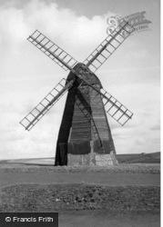 The Windmill c.1955, Rottingdean
