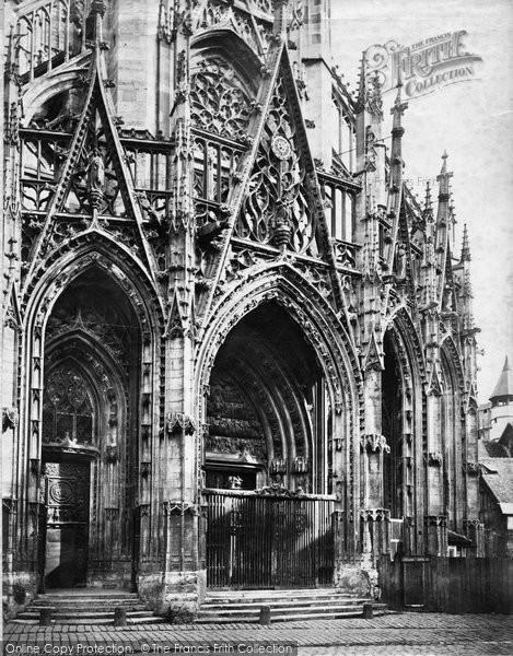 Rouen photo