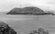 Example photo of Round Island