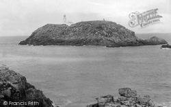 Round Island, 1891