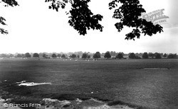 Roundhay Park, Recreation Ground c.1960