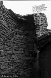 Mid Howe Broch 1954, Rousay
