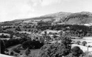Rowen, General View c.1960