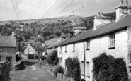 Rowen, The Village c.1960