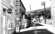 Photo of The Village c1960, Rowen