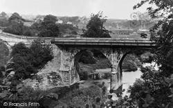 Derwent Bridge c.1955, Rowlands Gill