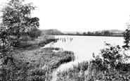 Rowledge, Lodge Pond 1930
