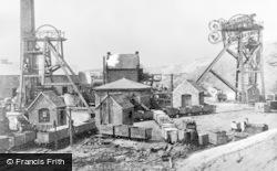 The Colliery c.1900, Rowley Regis