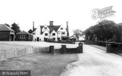 Dukes Manor c.1960, Roxwell