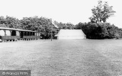 Skreens Park Church c.1965, Roxwell