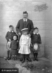 King Edward Vii 1903, Royalty