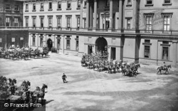 Queen Victoria's Diamond Jubilee Procession Leaving Buckingham Palace 1897, Royalty