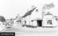 Royston, Boars Head c.1965