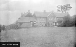 Royston, The Shaftesbury Home 1929