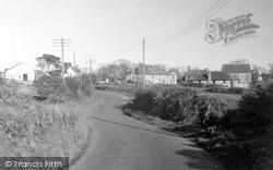c.1960, Ruan Minor