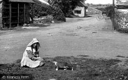 My Best Friend 1911, Ruan Minor