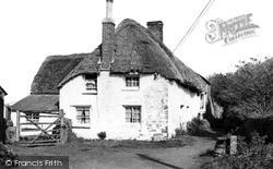 Rutter Farm c.1960, Ruan Minor