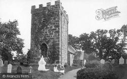 The Church 1911, Ruan Minor