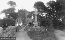 The Church 1931, Ruan Minor