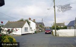 Village Centre And School 1998, Ruan Minor