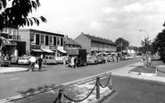 Rubery, Main Road c1965