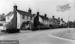Rudgwick, Church Street c.1965
