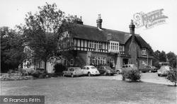 Rudgwick, Pennthorpe School c.1965
