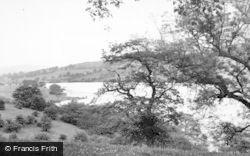 Rudyard, Cliffe Park c.1955