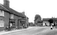 Ruislip, Bury Street c1955