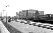 Ruislip, Victoria Road c1965
