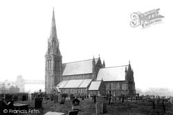 All Saints Church 1894, Runcorn