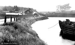 Big Pool 1923, Runcorn