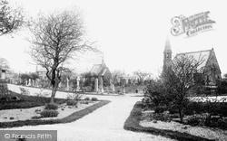 Cemetery 1894, Runcorn