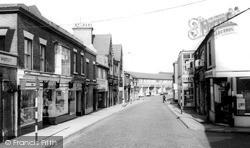Church Street c.1965, Runcorn