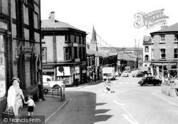 Devonshire Place 1961, Runcorn