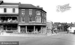 High Street c.1965, Runcorn