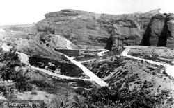 Runcorn Hill 1923, Runcorn