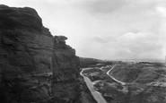 Runcorn, Runcorn Hill 1923