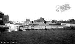The Roundabout c.1965, Runcorn