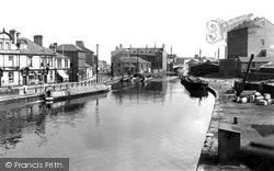 Top Locks c.1955, Runcorn