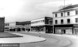 Town Centre c.1965, Runcorn