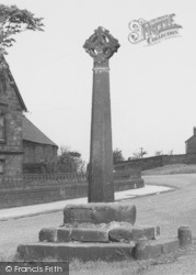 Runcorn, Weston Cross c.1960