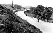Runcorn, Weston Road 1923