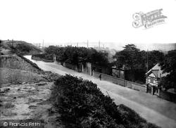 Weston Road 1923, Runcorn
