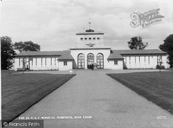 Runnymede, RAF Memorial c.1960