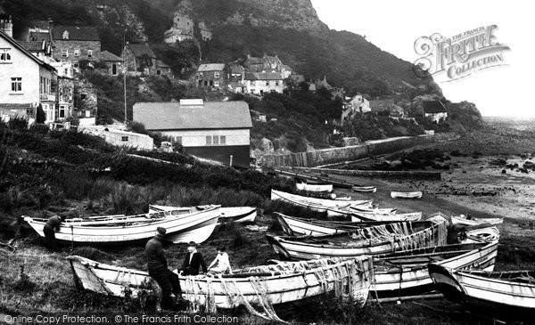 Runswick Bay photo