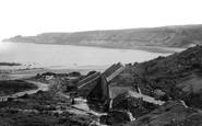Example photo of Runswick Bay