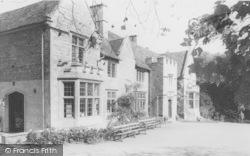 Rushden, Rushden Hall c.1960